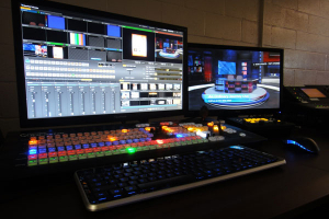 Full Featured Video Production Facility